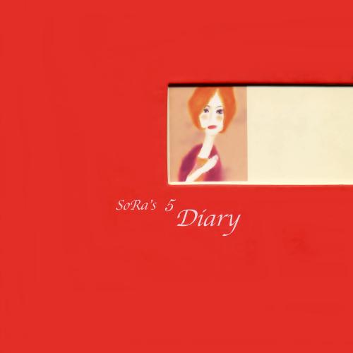 이소라 - Diary 앨범이미지
