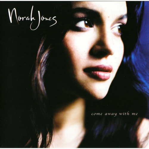 Norah Jones - Come Away With Me 앨범이미지