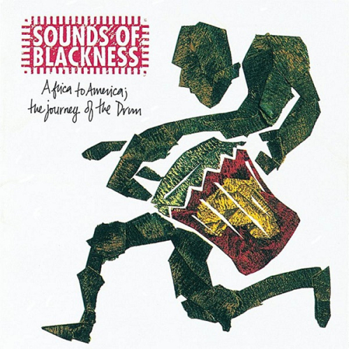 Sounds Of Blackness - Africa to America: The Journey of the Drum 앨범이미지
