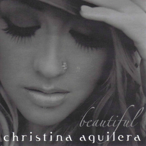 Christina Aguilera - Beautiful 앨범이미지