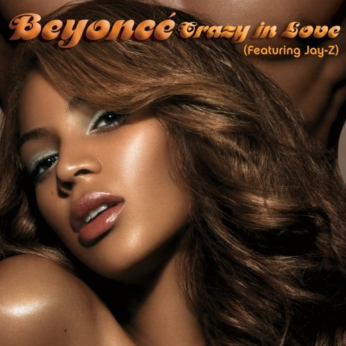 Beyonce - Crazy In Love 앨범이미지
