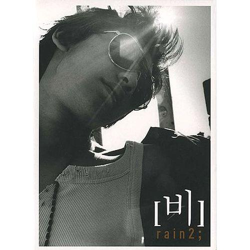비 - Rain 2 앨범이미지