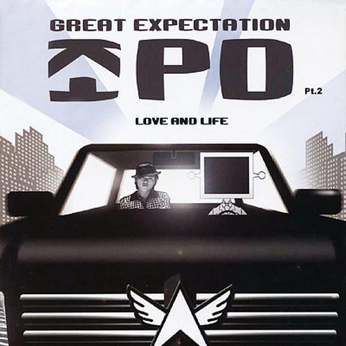 조pd (ZoPD) - Great Expectation 조PD Pt. 2: Love And Life 앨범이미지