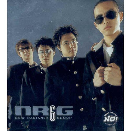 엔알지 (NRG) - New radiancy 6 group 앨범이미지