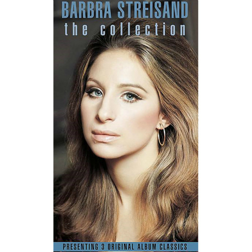 Barbra Streisand - A Star Is Born/The Way We Were/Funny Girl (3 Pak) 앨범이미지