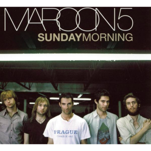 Maroon 5 - Sunday Morning 앨범이미지