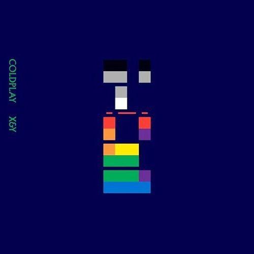 Coldplay - X&Y 앨범이미지