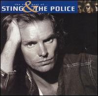 Sting - The Very Best Of Sting & The Police [2002] 앨범이미지
