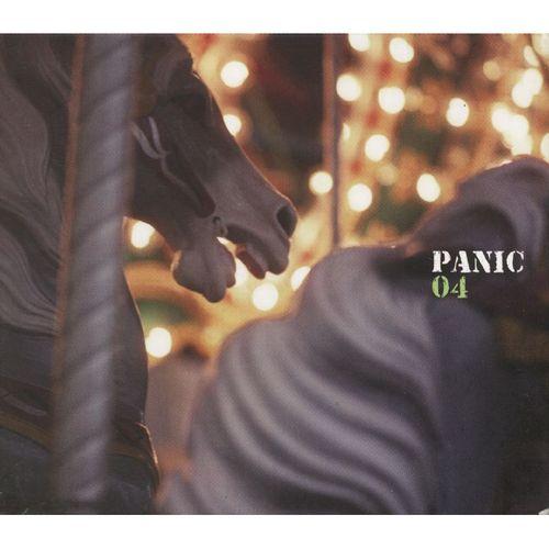 패닉 - Panic 04 앨범이미지