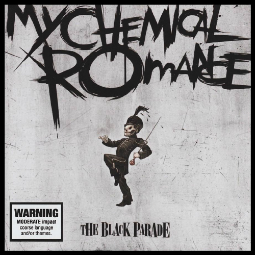 My Chemical Romance - The Black Parade 앨범이미지