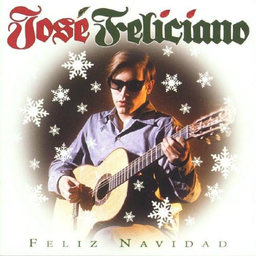 Jose Feliciano - Feliz Navidad 앨범이미지