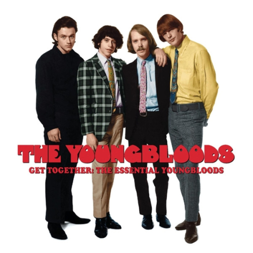 The Youngbloods - Get Together: The Essential Youngbloods 앨범이미지