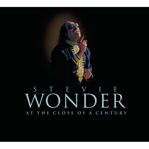 Stevie Wonder - At The Close Of A Century 앨범이미지