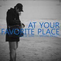 에피톤 프로젝트 - At Your Favorite Place 앨범이미지