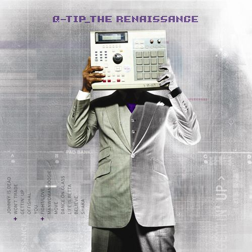 Q-Tip - The Renaissance 앨범이미지