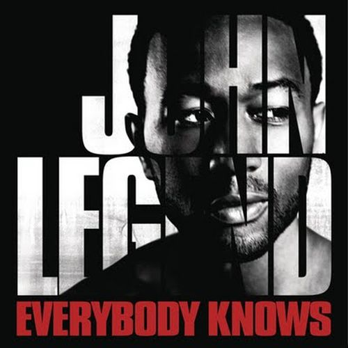 John Legend - Everybody Knows 앨범이미지