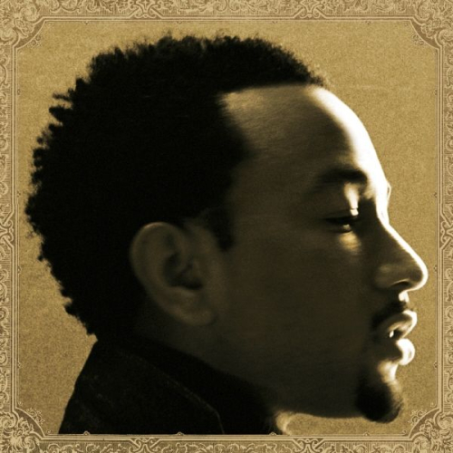 John Legend - Get Lifted (Special Edition) 앨범이미지