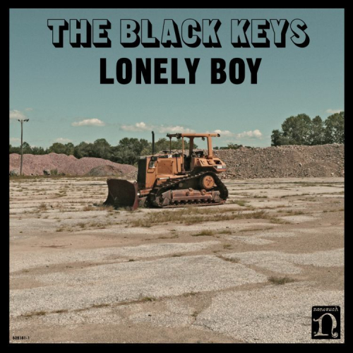 The Black Keys - Lonely Boy 앨범이미지