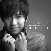 이승기 - Lee Seung Gi `The Best` 앨범이미지