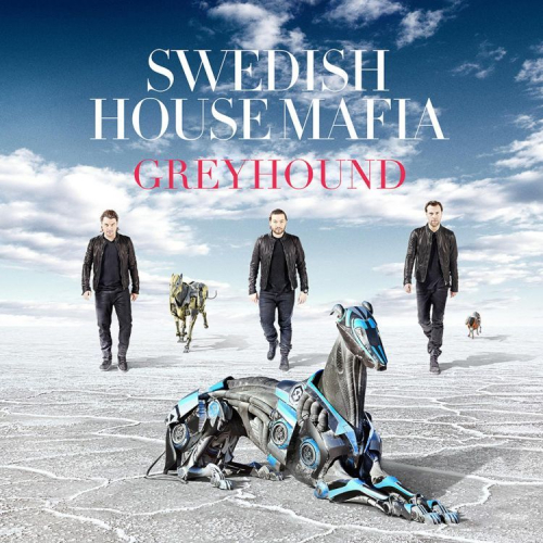 Swedish House Mafia - Greyhound 앨범이미지