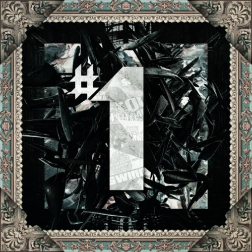 스윙스 - Swings #1 Mixtape Vol.II 앨범이미지