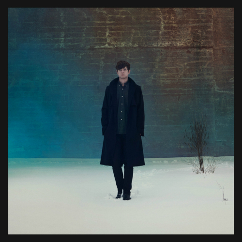 James Blake - Overgrown 앨범이미지