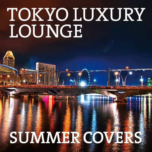 AK - Tokyo Luxury Lounge Summer Covers 앨범이미지