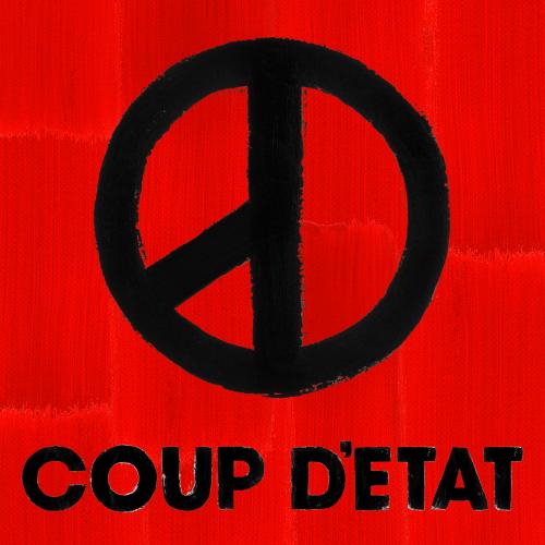 G-DRAGON - 쿠데타 (COUP D`ETAT) 앨범이미지