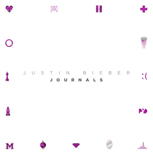 Justin Bieber - Journals 앨범이미지