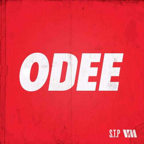오디(ODEE) - Odee 앨범이미지