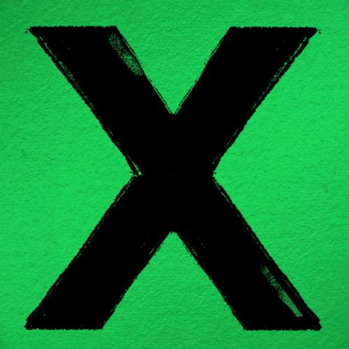 Ed Sheeran - X (Deluxe Edition) 앨범이미지