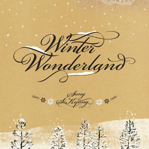 성시경 - Winter Wonderland 앨범이미지