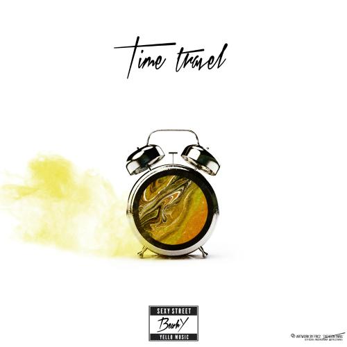BewhY (비와이) - Time Travel 앨범이미지