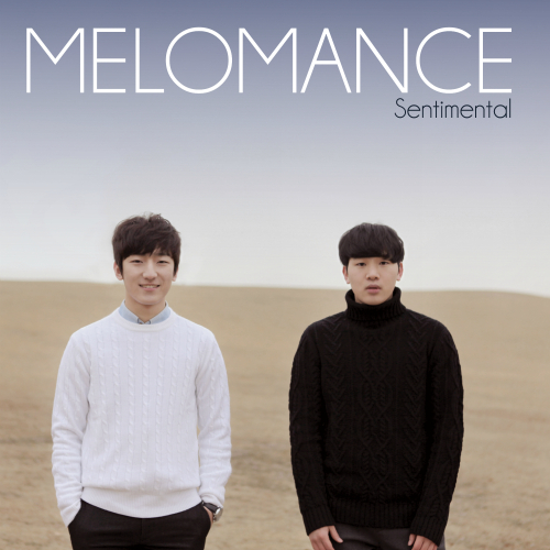 멜로망스 - Sentimental 앨범이미지