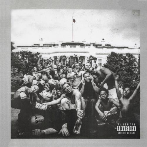 Kendrick Lamar - To Pimp A Butterfly 앨범이미지