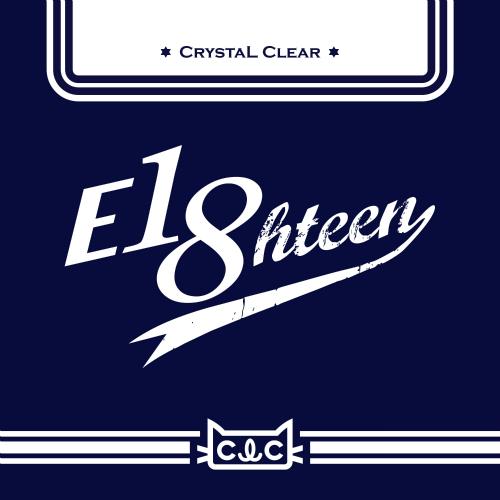 CLC - Eighteen 앨범이미지