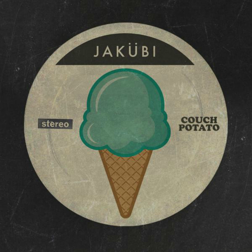 Jakubi - Couch Potato (Single) 앨범이미지