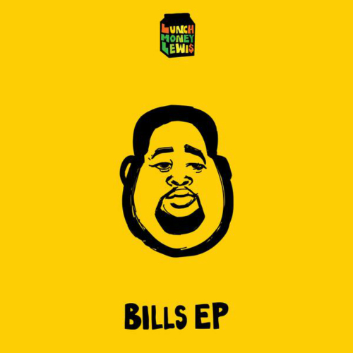 LunchMoney Lewis - Bills EP 앨범이미지