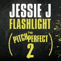 Jessie J - Flashlight 앨범이미지