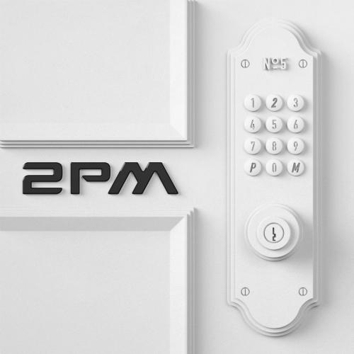 2PM - NO.5 앨범이미지