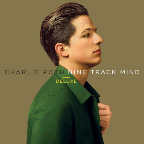 Charlie Puth - Nine Track Mind (Deluxe) 앨범이미지
