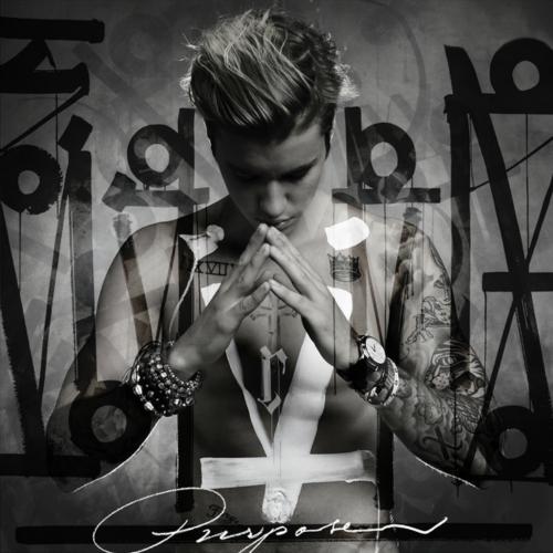 Justin Bieber - Purpose (Deluxe) 앨범이미지