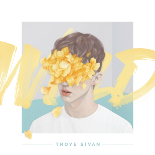 Troye Sivan - WILD 앨범이미지