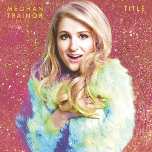 Meghan Trainor - Title (Special Edition) 앨범이미지
