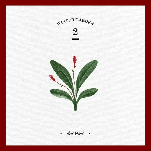 Red Velvet (레드벨벳) - 세가지 소원 (Wish Tree) - WINTER GARDEN 앨범이미지