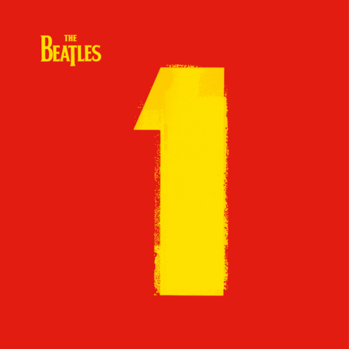 The Beatles - 1 (Remastered) 앨범이미지