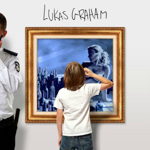 Lukas Graham - Lukas Graham 앨범이미지