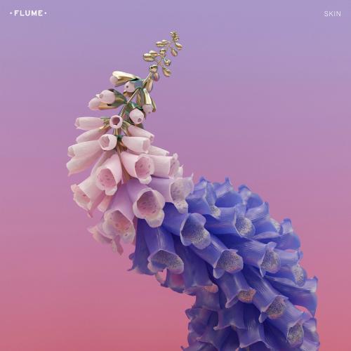 Flume - Skin 앨범이미지