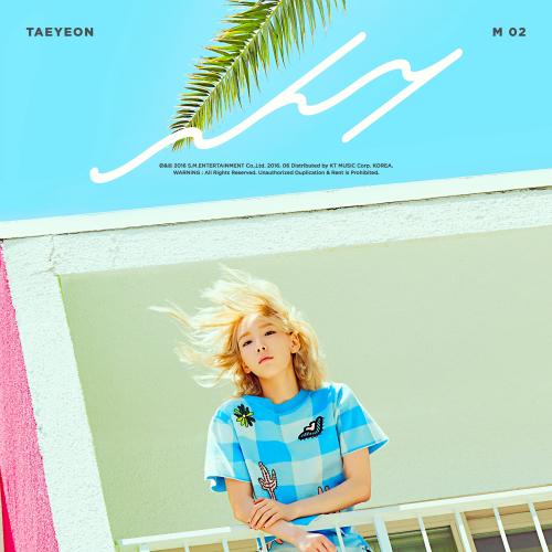 태연 (TAEYEON) - Why - The 2nd Mini Album 앨범이미지