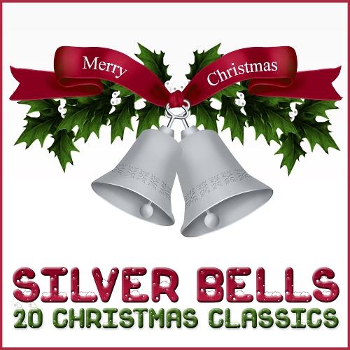Burl Ives - Silver Bells - 20 Christmas Classics 앨범이미지